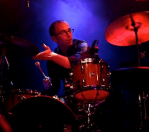 Derek Murphy